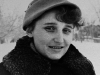 Evgeniya Buchina,  activist of second part of sixties, Kiev, co, Amik Diamant