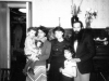 Family of Rabbi Itzhak Kogan. Leningrad, co RS