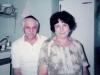 Nina and Daniel Kleiman. Leningrad, July 8, 1986, co RS