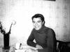 Yakov Rabinovich. Leningrad, 19??, co RS