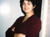 Leah Shapiro, Leningrad, 1986, co Frank Brodsky