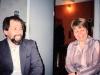 Evgenii and Irina Lein, Leningrad, 1987, co Frank Brodsky