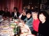 Aba and Ida Taratuta, mother of Aba, Gerry Rudman, Gail Shapiro, Evgeniya Kalendarev, Bunny Brodsky co, Leningrad,1987
