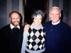 Boris kelman, Alla Kelman, Frank Brodsky co, Leningrad, 1989?
