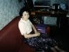 Anna Lifshitz. Leningrad, 1986, co RS
