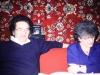 Lev Sheiba and Vera Sheiba, Leningrad 1987, co Frank Brodsky