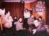 editoriEditorial board of the Leningrad Jewish Anthology (LEA - Leningradsky Yevreisky Almanac). From the left: standing - Arkady Dynkin, Daniel Romanovsky; sitting - Nikita Dyomin (Avrum Shmulevich), Michael Makushkin (Ezer), Boris Kelman, Michael Salman, Marina Goldin. Beizer's apartment, Leningrad, 1986, co RSal-board-of-lea-standing-arkady-dynkin-daniel-romanovsky-sitting-nikita-dyomin-michael-makushkin-boris-kelman-michael-salman-marina-goldin-leningrad-1986-rs80