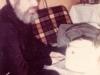 Yuri Shpeizman. Leningrad, 1986, co RS