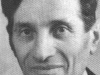 Michael Baitalsky, father of Nina Baitalsky, writer, Prisoner of Zion. Photo was made before the II World War in the USS, co RS