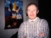 Igor Uspensky, Moscow, 1987, co Frank Brodsky