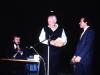 ?, Leon Uris, Alexander Shmukler, Moscow 1989, co Frank Brodsky