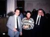 Alexander Shmukler, Lera Babaeva,  Leonid Stonov, Moscow 1989, UCSJ meeting, co Frank Brodsky