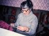 – Inna Uspensky, Moscow, 1989, co Frank Brodsky