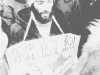 Boris Begun on hunger strike to protest arrest of his father Iosif Begun,  co RS