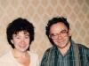 Bella Gulko and Vladimir Kislik. Moscow, 1988. co RS