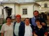 Galina Kuznetsova, Zunia Kogan, Mikhail Chlenov, Iosif Zisels, Natalia Segev co in Yaroslavl city.