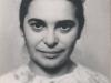 Ida Nudel, Moscow, October 1976