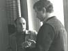 Anatoly Sharansky, Lev Kogan, Moscow, 1974, co Enid Wurtman