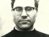 Ilya Glezer, scientist, Prisoner of Zion, sentenced to 3 years forced labor camp + 3 years of exile for anti-Soviet propaganda because of his Zionist activities, August 22, 1972, Moscow, co Enid Wurtman