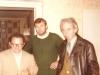 Vladimir Kislik, Vladimir Prestin, Benjamin Fain, Moscow, 1976, co Enid Wurtman
