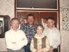 Igor Uspensky, Stuart Wurtman, Inna Uspensky, ? , Moscow, May 1989, co Enid Wurtman