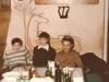 Ari Ramm, Shoshana Ramm, Roma Rosenstein, Pesach in Moscow, 1975, co Enid Wurtman