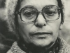 Prisoner of Zion Ida Nudel after four years exile, January 1986, Bendery,  co Enid Wurtman