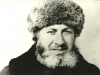 Vladimir Slepak in exile in Tsokhtokhangil, Siberia, 1980 approximately, co Enid Wurtman