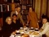 Nadejda Ulanovsky, Carol Emerson, Vitali Rubin, Inna Rubina co, Ksenia Mialo, Moscow 1974