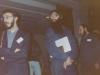 Evgeni Yaglom, Avrum Shmulevich, Shimon Frumkin, Moscow 1989.