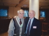 Yoseph Begun and Frank Brodsky, Moscow Meeting 2001, co Frank Brodsky