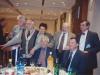 Vladimir Albrekht, Yoseph Begun, Alla Yudina , Yuli Kosharovsky, Naftali Khazanov, Yuli Edelstein, Boris Klotz,  Moscow Meeting 2001, co Frank Brodsky