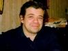 Mikhail Chlenov, Moscow 1988