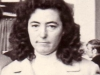 Tina Brodetsky, co, 1934, POZ, arrested in 1958 and sentenced to 3 years for Zionist activities, released in 1961, arrived in Israel in 1970 .