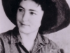 Tina Brodetsky, 1934, POZ, arrested in 1958 and sentenced to 3 years for Zionist activities, released in 1961, arrived in Israel in 1970.