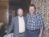 Vladimir Dashevsky and Stuart Wurtman co, Moscow, May 1989