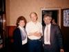 Wendy Eisen, Igor Mirovich, Yuli Kosharovsky co, Moscow, spring 1988