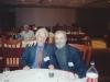 Yuli Kosharovsky, Roman Spector, Moscow Meeting 2001, co Frank Brodsky