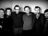 After 15 day hunger strike, l-r Miloslavsky, Vladimir Slepak, Mikhail Zand, Victor Polsky, Vladimir Prestin, Iosif Lokshin, Moscow, 1971, co E. Polsky-Remez