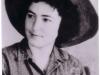 Тина Бродецкая, 1934 г.р., Узница Сиона, арестована в 1958 году и приговорена к трем годам заключения за сионистскую деятельность, освобождена в 1961 году, прибыла в Израиль в 1970 году.