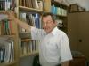 Eli Valk, Jerusalem, 2005, co Yuli Kosharovskyac
