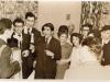 Еврейская свадьба в Риге, 1968 год, п.а. Эли Валк