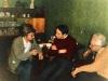 1983. From the left: Yuli Kosharovsky, Senator Chuck Grassley, Arkady Mai, Moscow, 1983. co RS