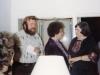 From the left: Stuart Wurtman, Enid Wurtman, Irene Manekovsky, Jerusalem, April 1978, co RS