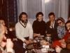 Alexander Lerner, Yuli Kosharovsky, Vladimir Slepak, Dina Beilina, Alexander Voronel, Natalia Fedorova, Alexander Goldfarb, Morey Shapira, Moscow 1974