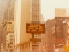 SSSJ billboard for Anatoly Sharansky at Times Square, New York City. July 20, 1978. co RS