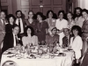1980 Emergency Conference with Avital Sharansky in the Roosevelt Hotel, New York. Seated Alan Rose, Sheila Rose, Avital Sharansky,... Goldie Hershon. Standing; Sam Resnik, Jeanette Goldman, Marty Penn, Elaine Dubow, Wendy Litwak, Barbara Stern, Sharon Wolfe, Sara Frenkel, Mushi (Ben Gurion's grandson,?