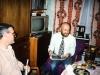 Elliot Rosen, Boris Kelman, Leningrad, 1985, co Frank Brodsky