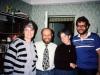 Tourist from New Jersey, Boris Kelman, Alla Kelman, tourist from New Jersy,, Leningrad? 1985, co Frank Brodsky