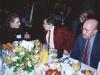 Bobbie Morganstern, Mikhail Chlenov, Jerry Goodman Jerusalem 1995, co Frank Brodsky